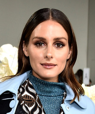 Olivia Palermo Found the Perfect Style Solution for Rainy Days