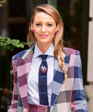 Blake Lively suits lead