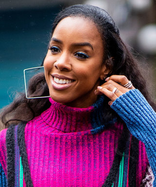 Kelly Rowland Proves That This Long-Running Boot Trend Isn't Going Anywhere