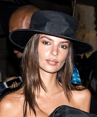 Emily Ratajkowski Shut Down New York Fashion in a Brand New Marc Jacobs Look