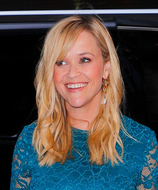 Reese Witherspoon Can't Stop Wearing This $195 Dress