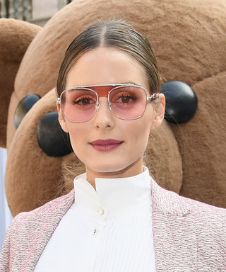 Olivia Palermo Demos the Cool Way to Wear a Classic Suit