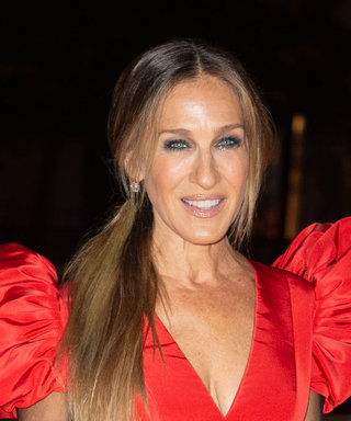 Sarah Jessica Parker Proves That This Old Trend Is Still Going Strong