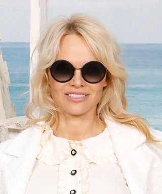 Pamela Anderson Totally OverHauled Her Style — And Looks So Damn Good