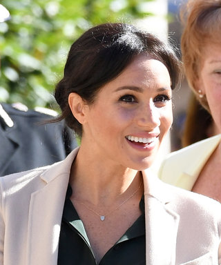Meghan Markle Masters One of Fall's Biggest Color Trends