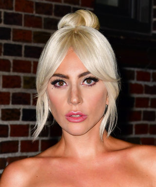 Lady Gaga Solidifies Her Style Icon Status With Her Latest Street Style Outfit