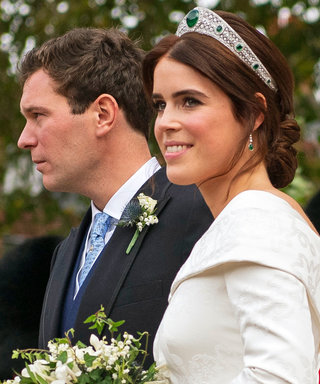 See Every Photo from Princess Eugenie and Jack Brooksbank's Royal Wedding
