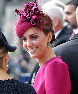 This is Kate Middleton's Secret to Being a Best-Dressed Wedding Guest