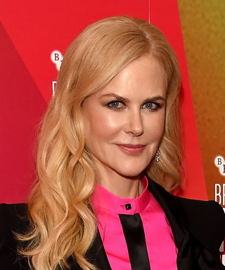 Nicole Kidman Just Shut Down the Red Carpet in the Ultimate Power Suit
