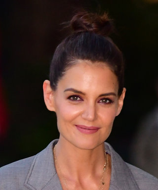 Katie Holmes and Emily Ratajkowski Are Trying to Make This Tricky Trend Happen