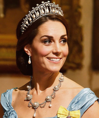 Kate Middleton's Disney Princess Dress Is Real-Life Goals