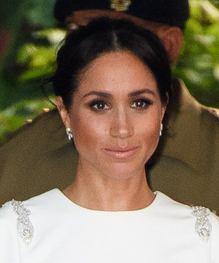 Meghan Markle Always Pulls These Heels Out for Special Occasions