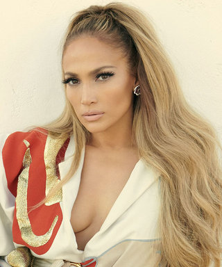 The $40 Secret to Jennifer Lopez's Perfect Eyebrows