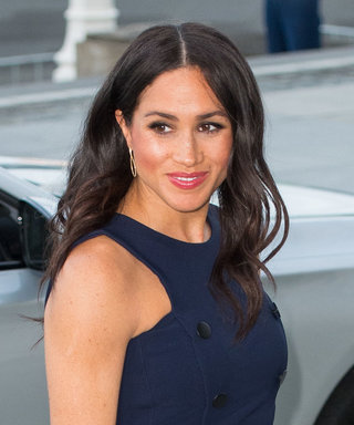 Meghan Markle Just Rewore This Very Special Dress