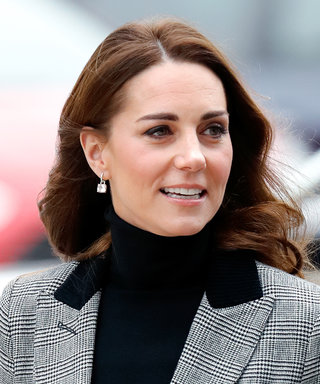 Kate Middleton's Classic Fall Uniform Is Totally Copy-Worthy