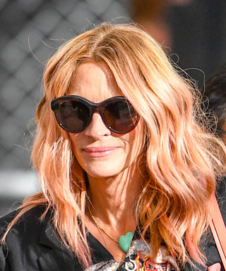 Julia Roberts Found the Hot Pants We All Need in Our Lives