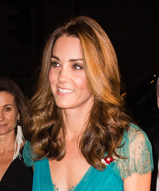 This Classic Dress Looks Just as Good Today on Kate Middleton as it Did in 2012