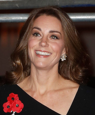 Kate Middleton Just Changed Up Her Style With This Tiny Tweak