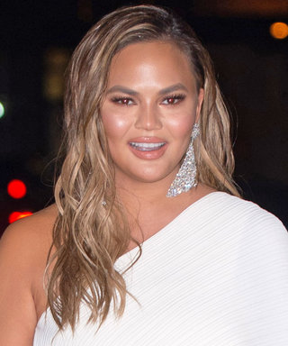 Chrissy Teigen Just Broke a Major Fashion Rule—And Looks Amazing