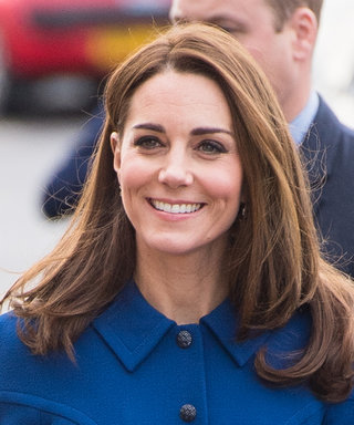 Kate Middleton, Literally, Looks Like Royalty in Her Latest Recycled Dress