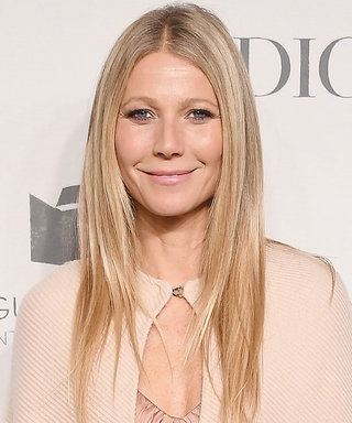 Gwyneth Paltrow Wore a Cape So Now We Want to Wear a Cape