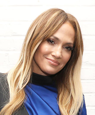Jennifer Lopez's Latest Look Proves She's the Queen of Thigh-High Slits