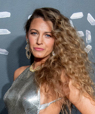 Blake Lively Just Nailed This Tricky Trend From the '90s
