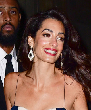 Amal Clooney Just Shut Down New York City in a $6,490 Gown