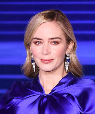 Emily Blunt Just Broke This Major Fashion Rule