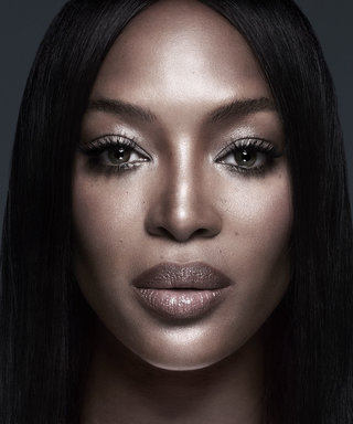 Naomi Campbell Is the Star of a New Nars Cosmetics Campaign