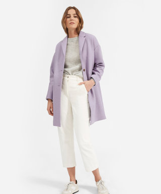 """Everlane's Epic """"Choose What You Pay"""" Sale Is Back With Its Biggest Selection Yet"""