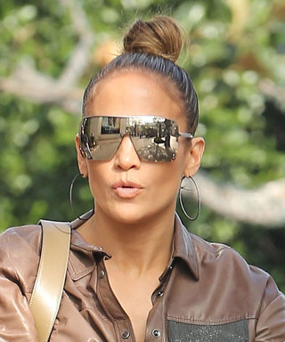 Jennifer Lopez Just Nailed the Trickiest Trend of 2019