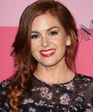 Isla Fisher Is No Longer a Redhead