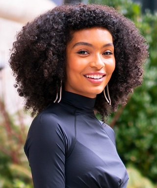Yara Shahidi Found the Denim Pants That Will Break Your Skinny Jean Obsession