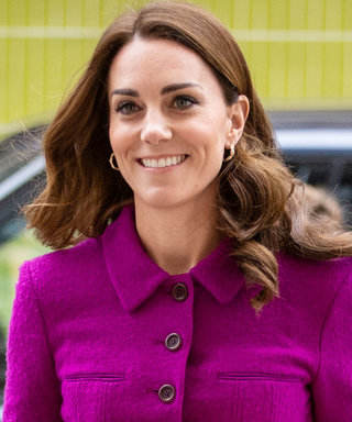 Kate Middleton Just Stepped Out Carrying the Trendiest Handbag
