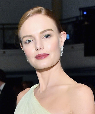 Kate Bosworth Shows Us How to Wear the Trickiest Color Trend
