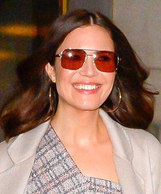 Mandy Moore's $65 Earrings Look So Expensive