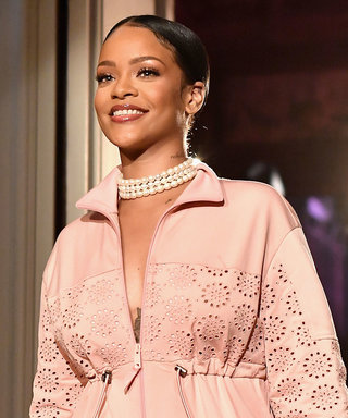 How Rihanna Became the Undisputed Queen of Fashion Week