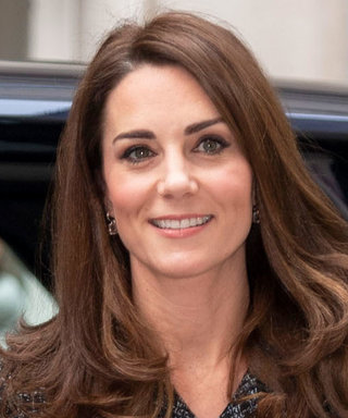 Kate Middleton Just Wore the One Jacket That Will Never Go Out of Style