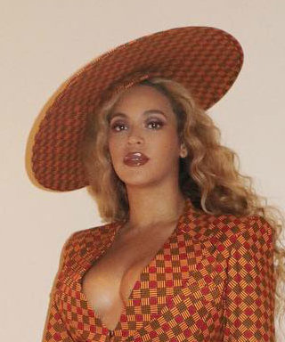 Beyoncé Is Celebrating Black History Month in the Most Stylish Way