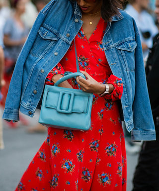 17 Oversized Denim Jackets Guaranteed to Get You Noticed