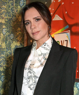 Victoria Beckham Demos the Style Trick for Longer-Looking Legs