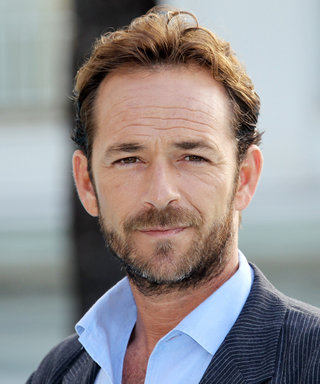 Luke Perry's Daughter Got a Massive Mushroom Tattoo to Honor Him — Here's What It Means