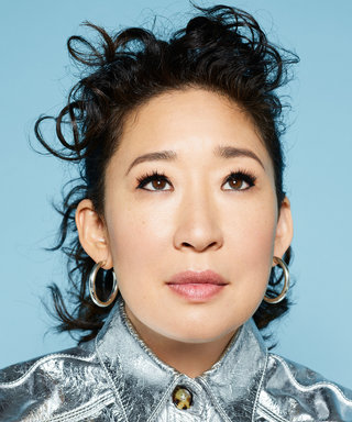 Sandra Oh Says Jobs Are Like Dating — and She's Learned to Move On