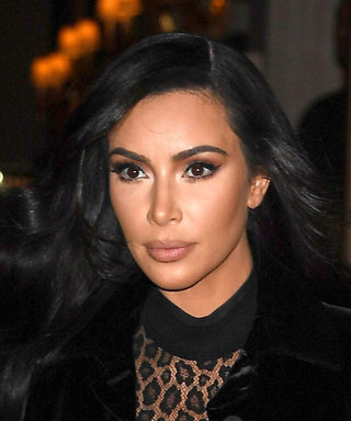 Kim Kardashian's Naked Jumpsuit Is Absolutely Wild