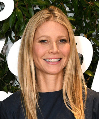 Gwyneth Paltrow Is Already Wearing This Major Spring Trend