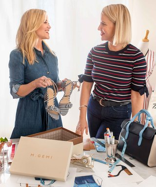 Reese Witherspoon's New Draper James Collaboration Is for Women Who Love Comfortable Heels