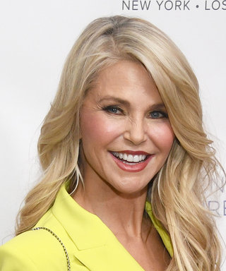 Christie Brinkley Just Shut Down the Red Carpet in Sneakers