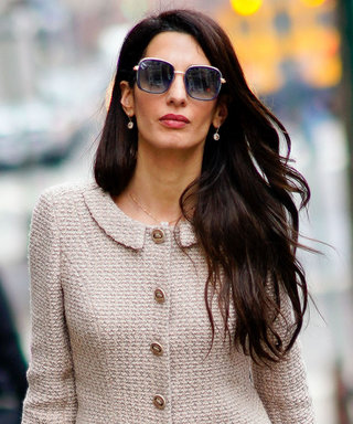 How to Get a Wardrobe Like Amal Clooney for Under $150