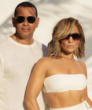 J.Lo Just Designed the Sunglasses of the Summer — and They're Only $60